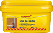 klej do korka �ciennego Superprofi