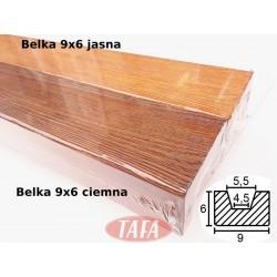Belka modern 9x6