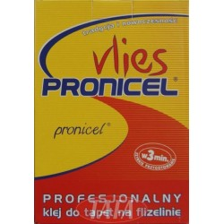 Pronicel Vlies klej do tapet 300g