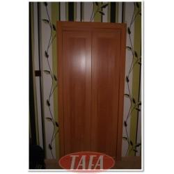 Drzwi składane, łamane Kasia 0