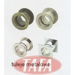 Tuleja wentylacyjna metalowa do drzwi składanych