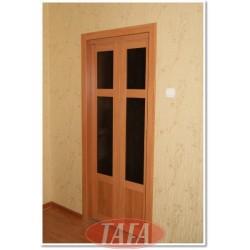 Drzwi składane, łamane  Magda
