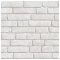 Ugepa szaro-biała jak mur z cegły 3D
